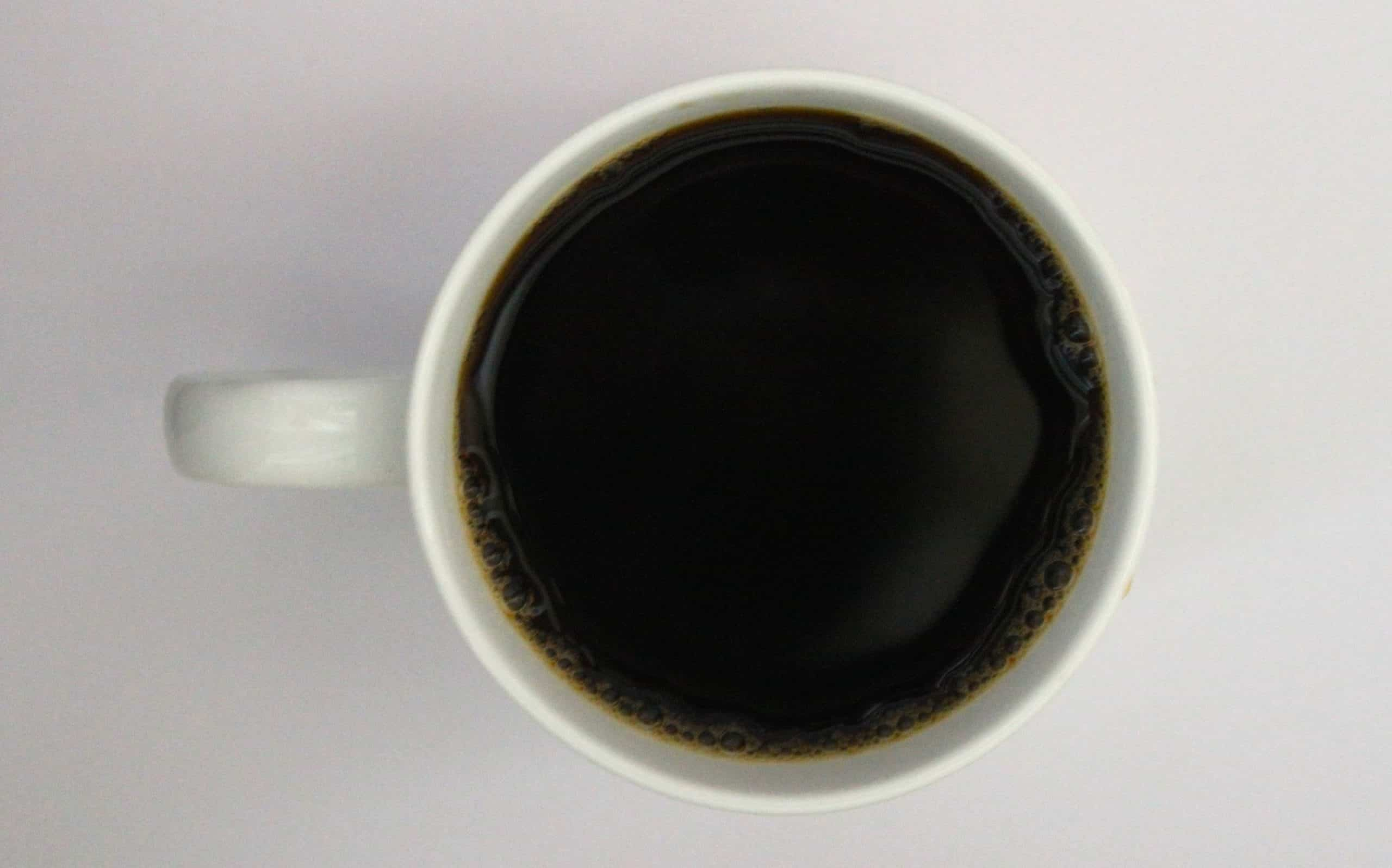 How to make coffee good without sugar